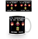 Tazza The Legend of Zelda 253690