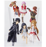 Action figure Sword Art Online 253742