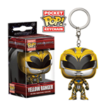Portachiavi Power Rangers 253767