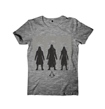 ASSASSIN'S Creed - Grindle ASSASSIN'S Group (T-SHIRT Unisex )