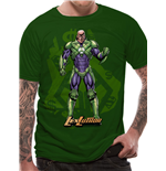 Superman - Lex Luthor (T-SHIRT Unisex )