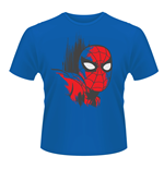 T-shirt Marvel Comics Spiderman Art