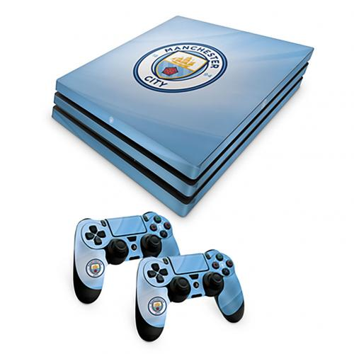Cover Skin Manchester City 253869