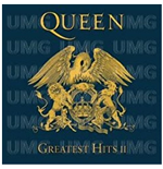 Vinile Queen - Greatest Hits II (2 Lp)