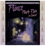Vinile Prince - Purple Rain In Concert