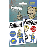 Fallout 4 - Mix (Temporary Tattoo)