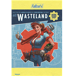 Fallout 4 - Wasteland (Poster Maxi 61x91,5 Cm)