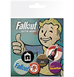 Set Spille Fallout 4 - Mix 2
