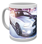 Ford Shelby - Gt500 2014 (Tazza)