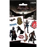 Batman Arkham Knight - Characters (Temporary Tattoo)