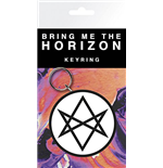 Bring Me The Horizon - Logo (Portachiavi)
