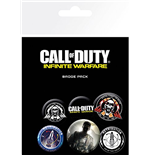 Call Of Duty Infinite Warfare - Mix (Badge Pack)
