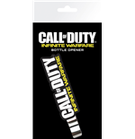 Call Of Duty Infinite Warfare - Logo (Bottiglia)