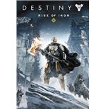 Poster Destiny - Rise Of Iron - 61x91,5 Cm