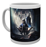 Dishonored 2 - Throne (Tazza)