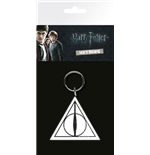 Harry Potter - Deathly Hallows (Portachiavi)