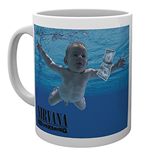 Nirvana - Nevermind (Tazza)