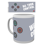 Playstation - Controller (Tazza)