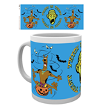 Scooby Doo - Trick Or Treat (Tazza)