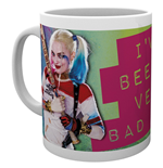 Suicide Squad - Bad Girl (Tazza)