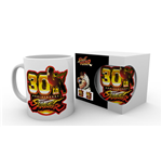 Street Fighter - Sf30 (Tazza)