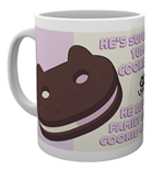 Steven Universe - Cookie Cat (Tazza)