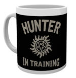Supernatural - Hunter In Training (Tazza)