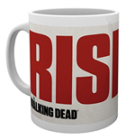 Walking Dead (The) - Rise Up (Tazza)