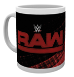 Wwe - Raw Draft (Tazza)