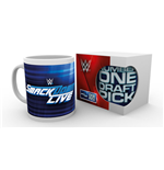 Wwe - Smackdown Draft (Tazza)