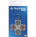 Playstation - Buttons (Portachiavi)