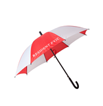 Resident Evil - Red White Umbrella With Logo (Ombrello)