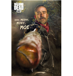 Poster Walking Dead - Negan - 61 x 91,5 cm