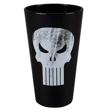 Bicchiere The punisher