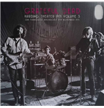 Vinile Grateful Dead - Harding Theater 1971 Vol. 3 (2 Lp)