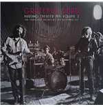Vinile Grateful Dead - Harding Theater 1971 Vol. 2 (2 Lp)