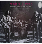 Vinile Grateful Dead - Harding Theater 1971 Vol. 1 (2 Lp)