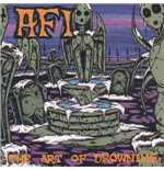 Vinile Afi - Art Of Drowning