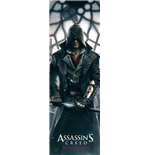 Assassin's Creed Syndicate - Big Ben (Poster Da Porta 53x158 Cm)