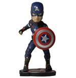 Avengers - Captain America Head Knocker