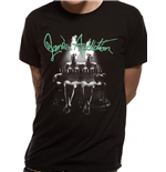 T-shirt Jane's Addiction - Nothing Shocking