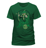 T-shirt Freccia Verde (Green Arrow) 254651