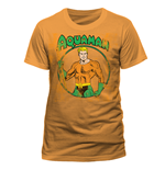 T-shirt Aquaman 254673