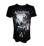 T-shirt Assassin's Creed Unity - Arno Streets of Paris