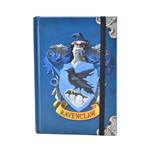 Harry Potter - Ravenclaw (Quaderno)