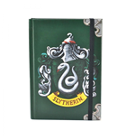 Harry Potter - Slytherin (Quaderno)