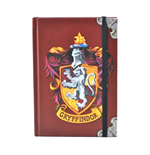 Quaderno Harry Potter - Gryffindor