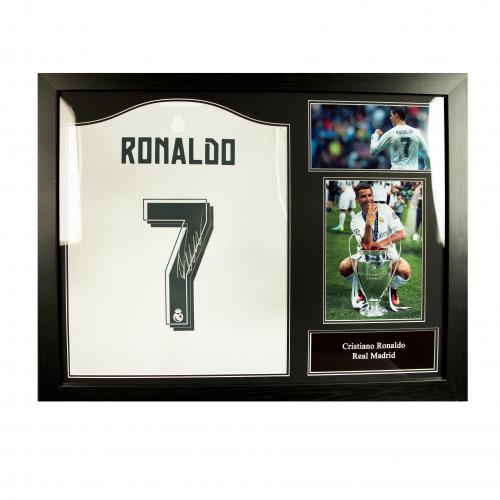 Memorabilia Real Madrid 254826