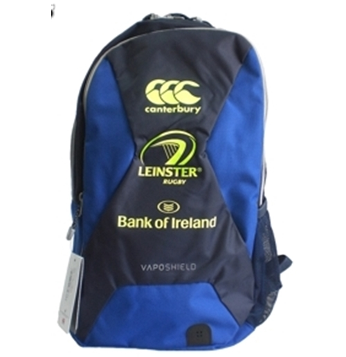 Leinster Rugby Zainetto