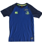 Leinster Rugby T-SHIRT Bambino